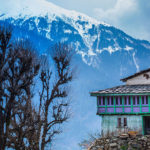 Awesome Trek Near Manali | The Kheerganga Trek