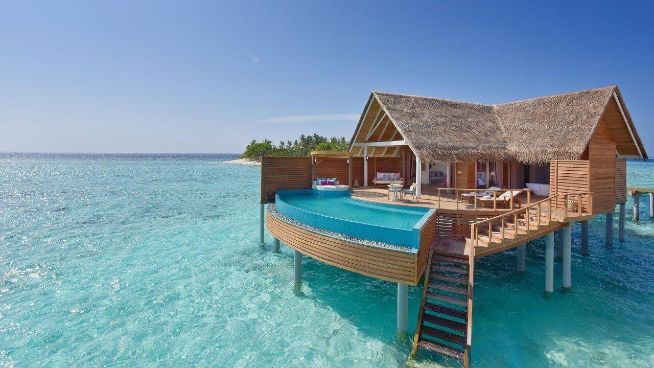 Top 5 Most Wonderful Honeymoon Countries