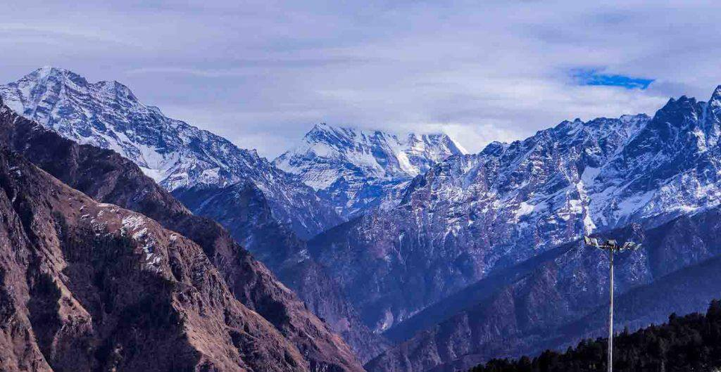 Best Hill Stations to Visit in June in India