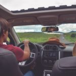 10 ways to make long drives more comfortable