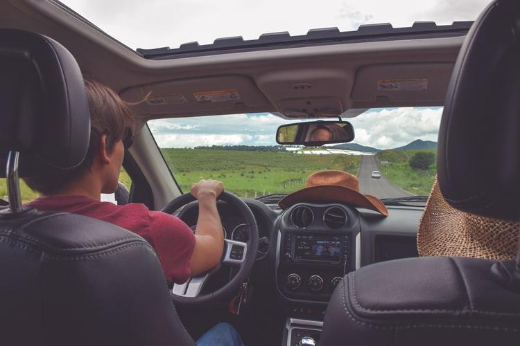 10 ways to make long drives more comfortable
