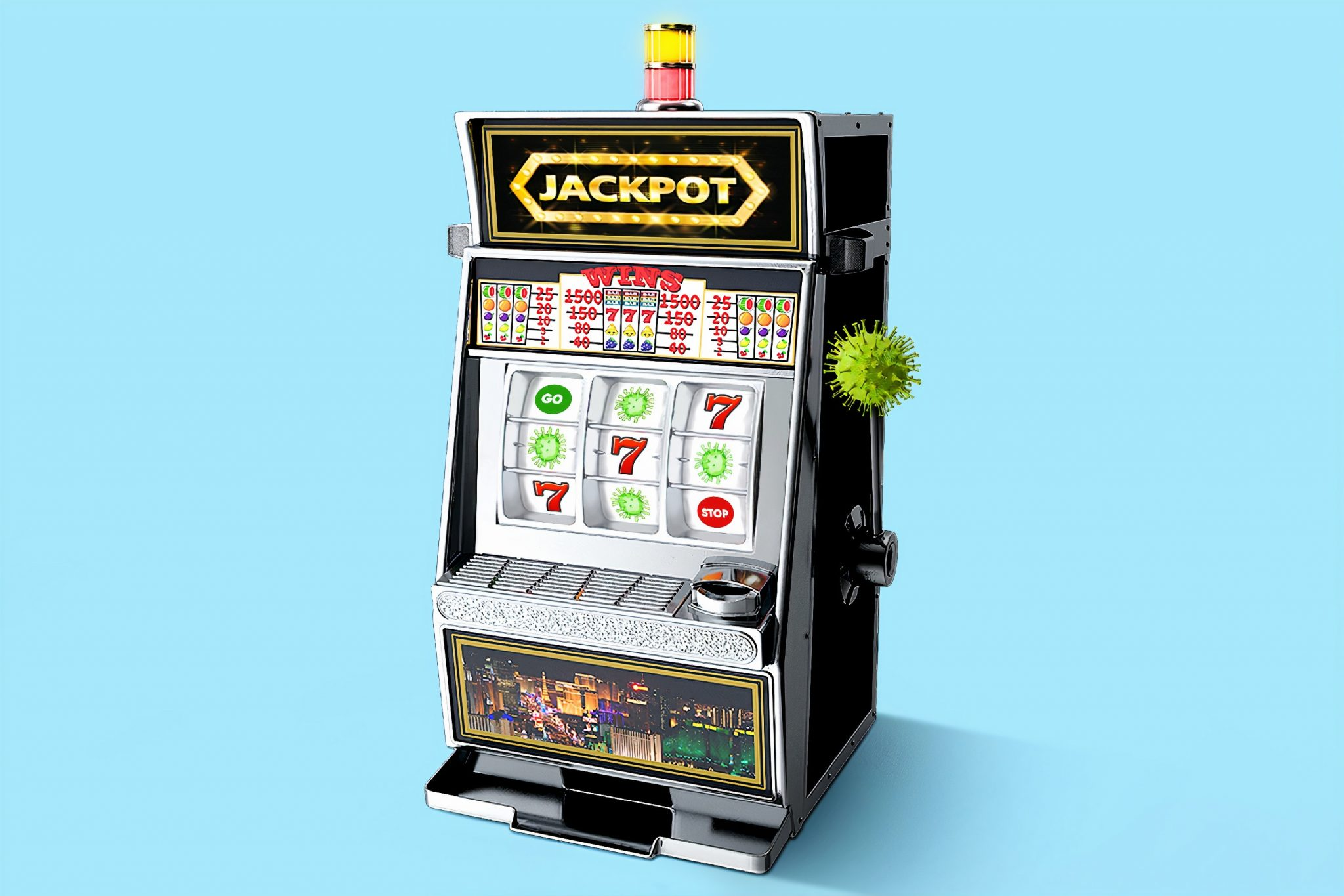 Gambling Techniques Online And Land Based Casinos