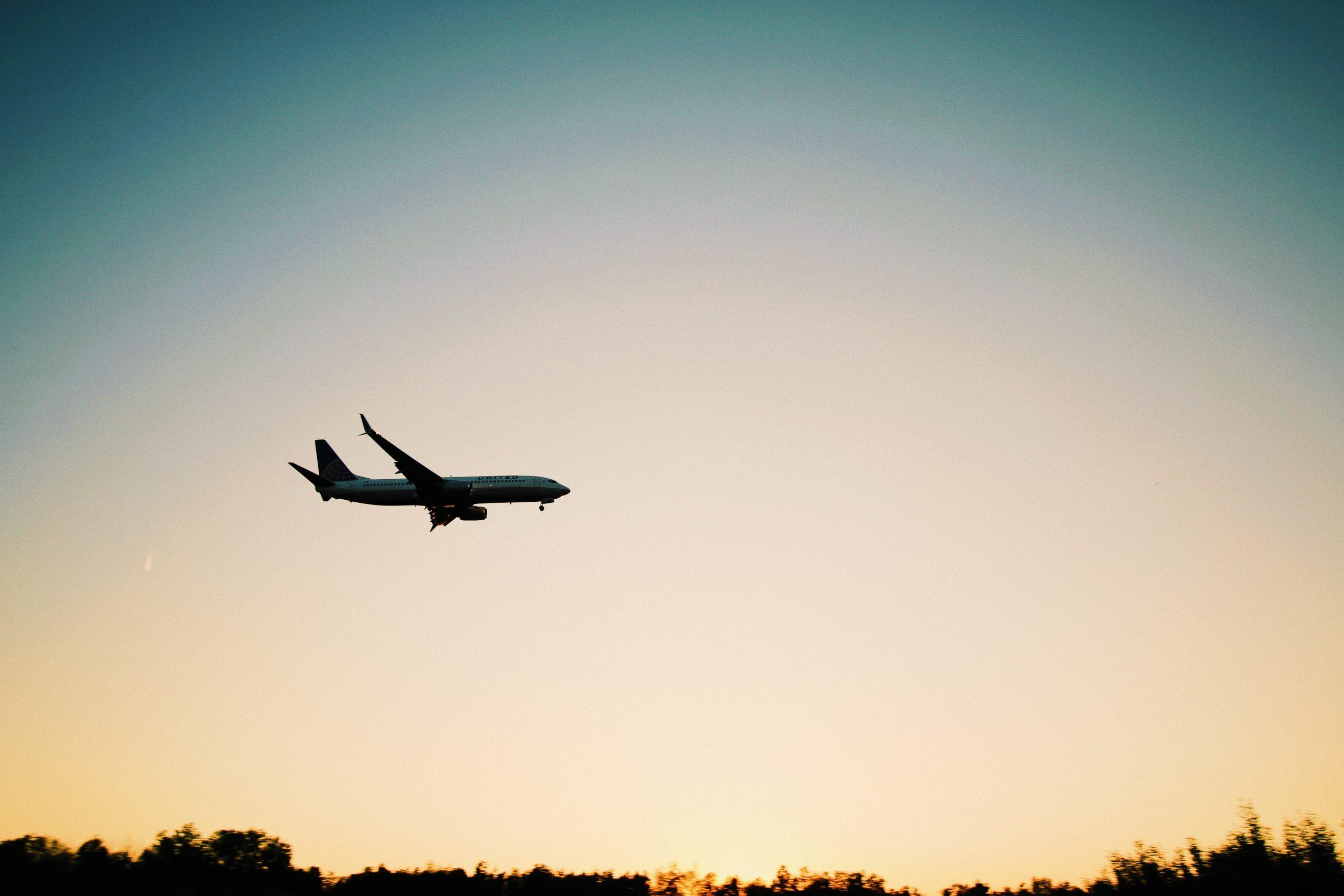 Compensation for Flight Delay
