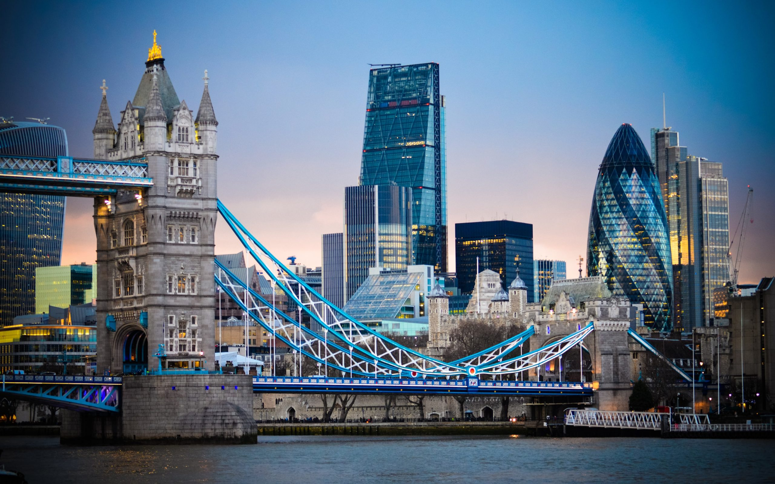 Best Things to Do in London