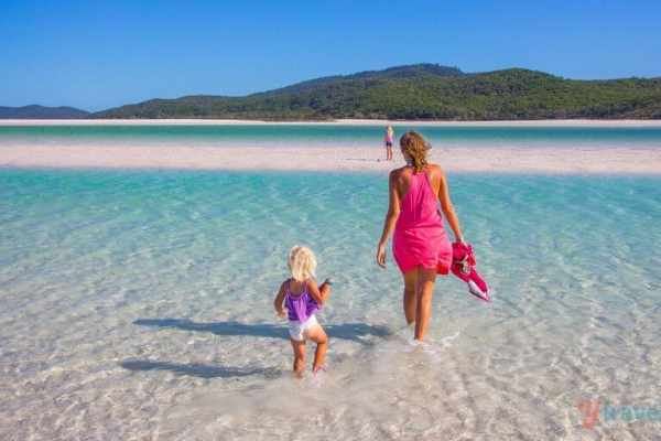 Australian Islands to Put at the Top of Your Bucket List