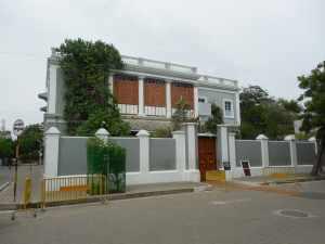 Shri Aurobindo Ashram