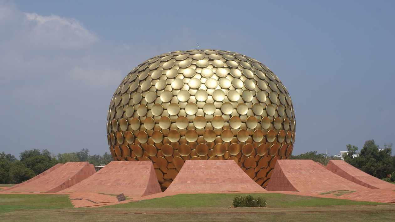 Pondicherry tourist place