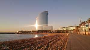 Barceloneta barcelona beaches