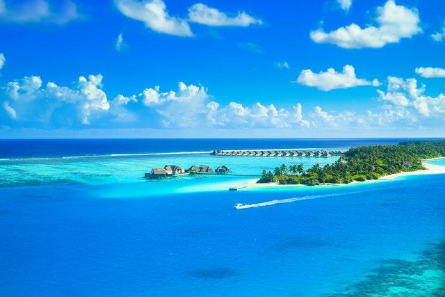 Palm Cove reef