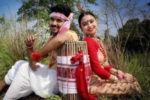 Bihu national festivals of India