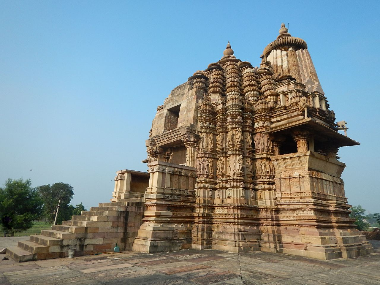Famous Monuments of India