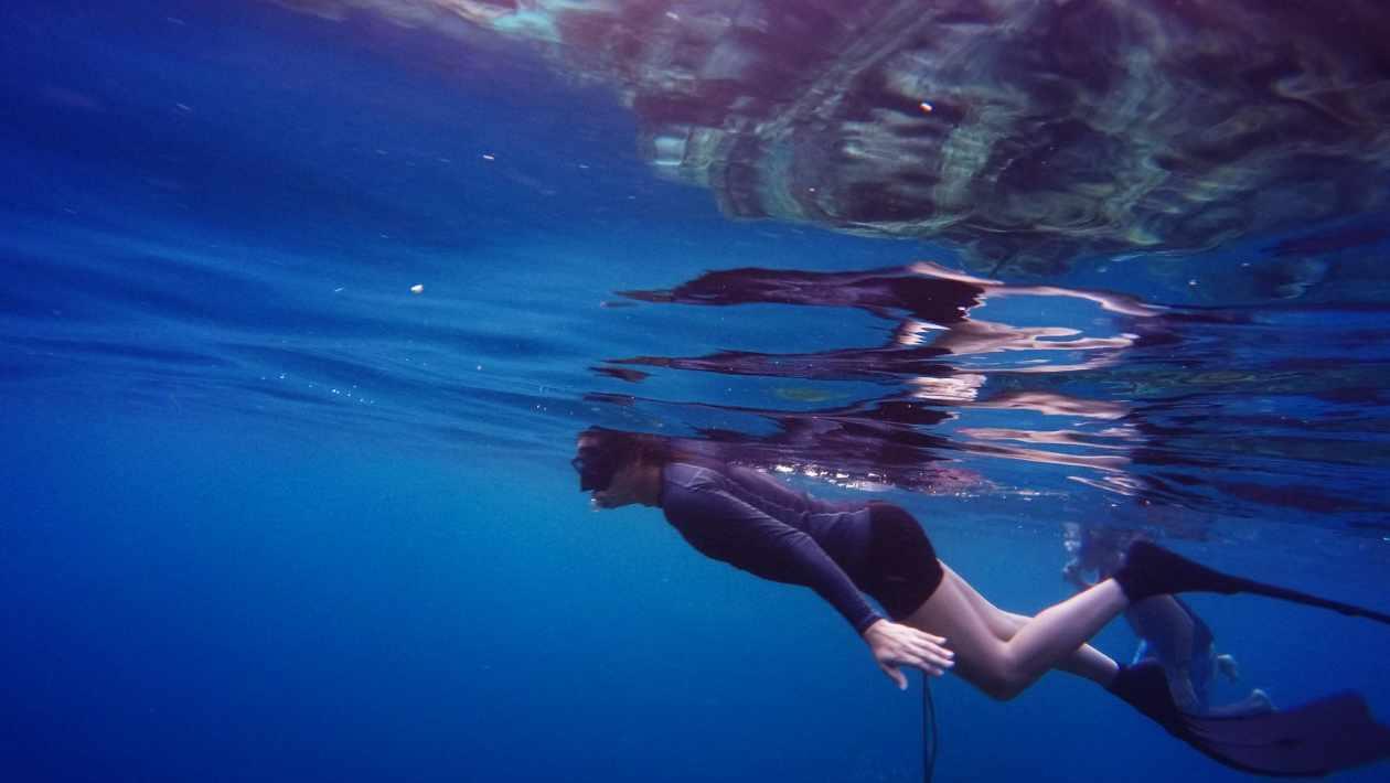water sport in goa