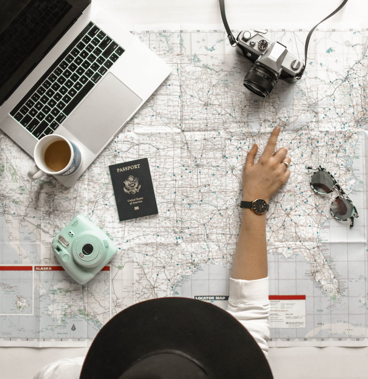 Travel Agency Near Me to Get the Best Tour Recommendations