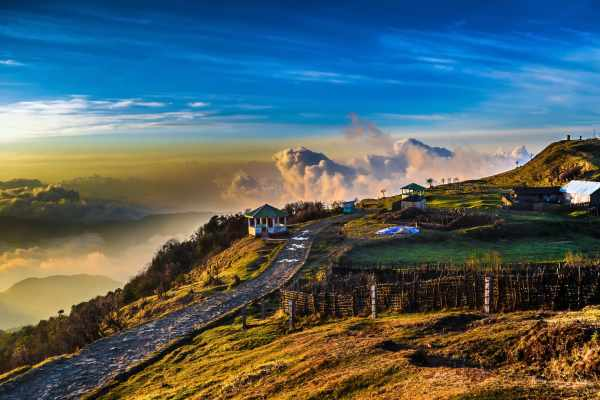 Facts About Sikkim: History, Tourism, Food, and General Facts