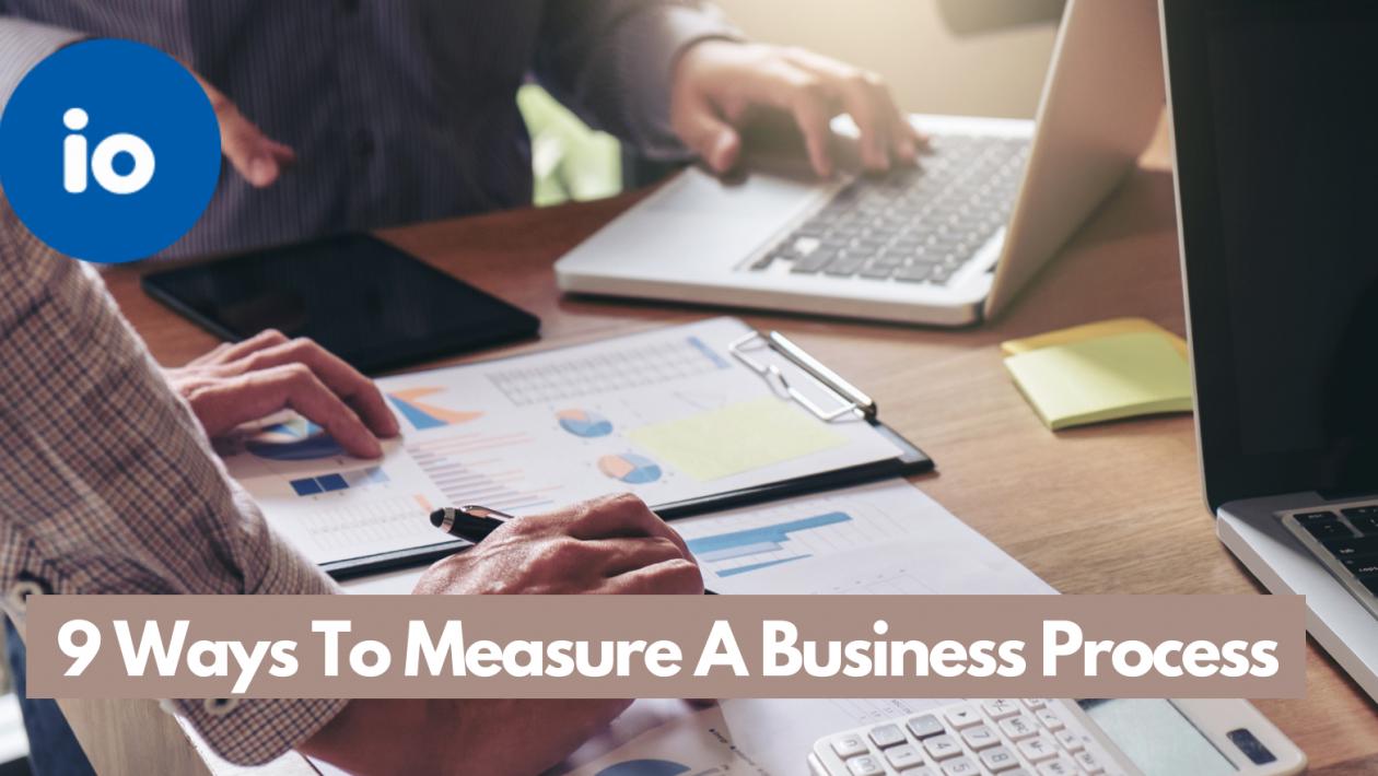 Measure A Business Process