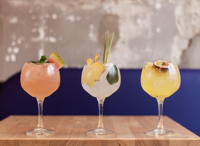 Best Cocktails For Summer Weddings