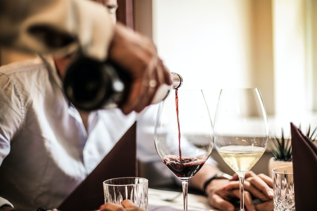 Wine And Malta
