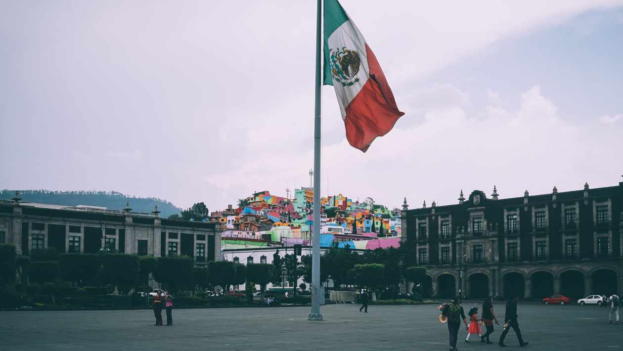 Fun Facts About Mexico to Know Before You Travel