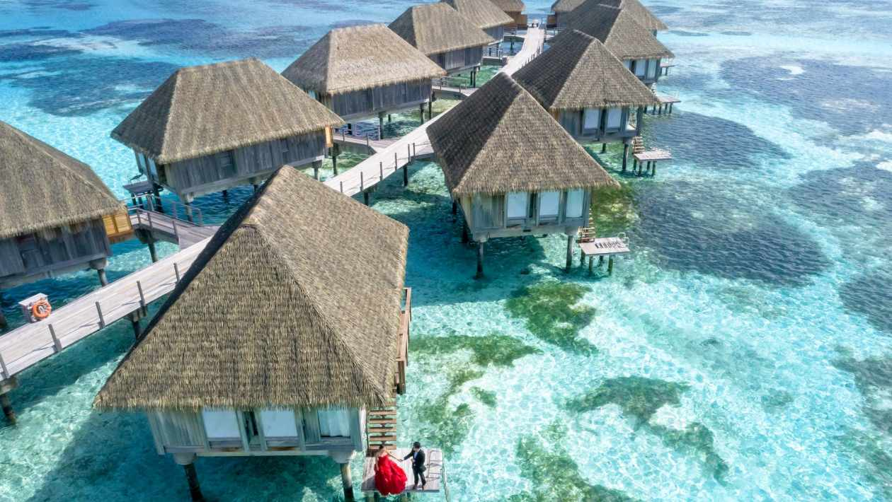 cost of living in Maldives