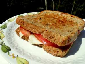 Camping Food List to Cook or Carry Food to Your Campsite