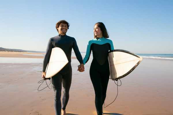Famous Surfers Who Teach Us a Different Meaning of Adventure